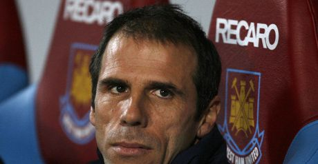 Zola: Prepared to take time with signing