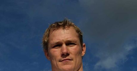 Lewsey: Lightening the load
