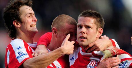 Beattie: Stoke match-winner