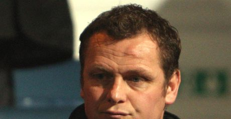 Magilton: Saw side draw