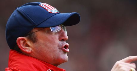 Pulis: Scrappy success
