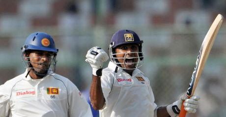Jayawardene: 25th Test century, first Sri Lankan to 8,000 runs