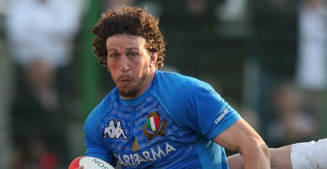 Bergamasco: Injury blow
