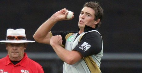 Southee: Signs deal with Essex
