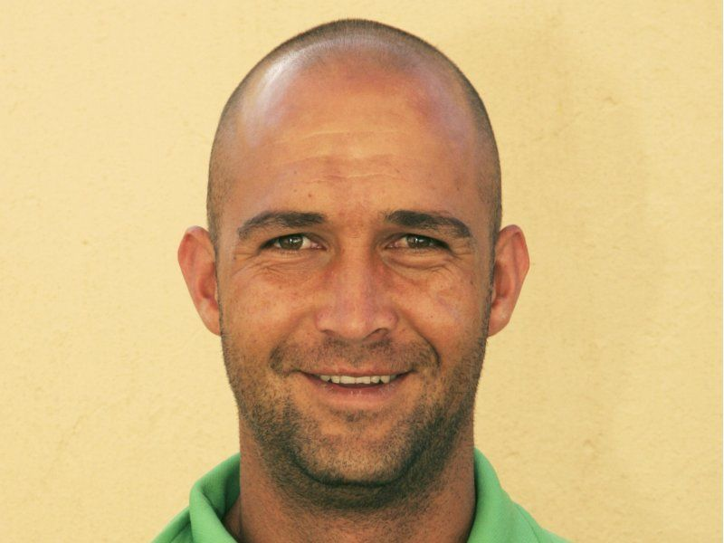 Andre  Botha