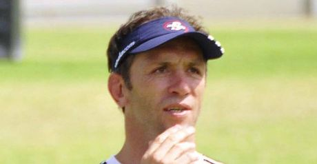 Venter: Delighted with new recruit