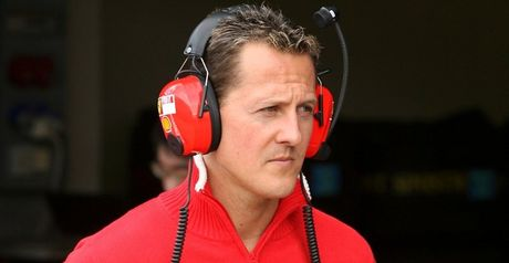 Schumacher: F1 return