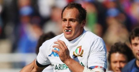 Parisse: long lay-off