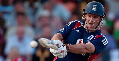 Strauss: Not suited to Twenty20