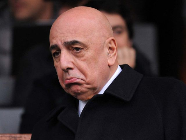 Adriano Galliani: AC Milan are getting better