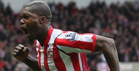 Cisse: Committed