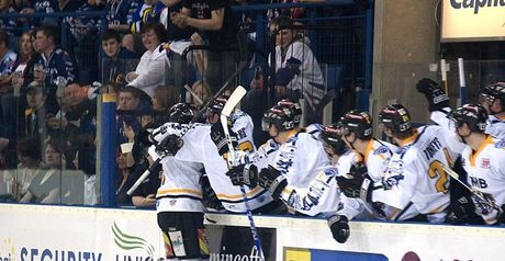 Nottingham Panthers: Emphatic win over Braehead Clan