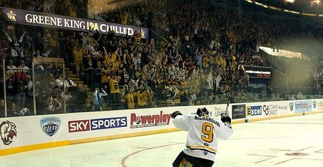 Nottingham Panthers: Latest victory moves club six points clear