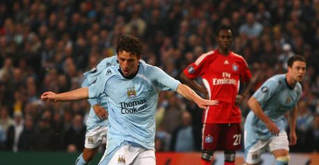 Elano: Impressive in midweek