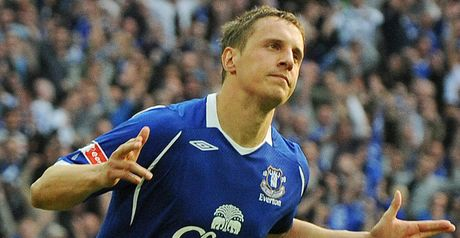 Jagielka: Set to return