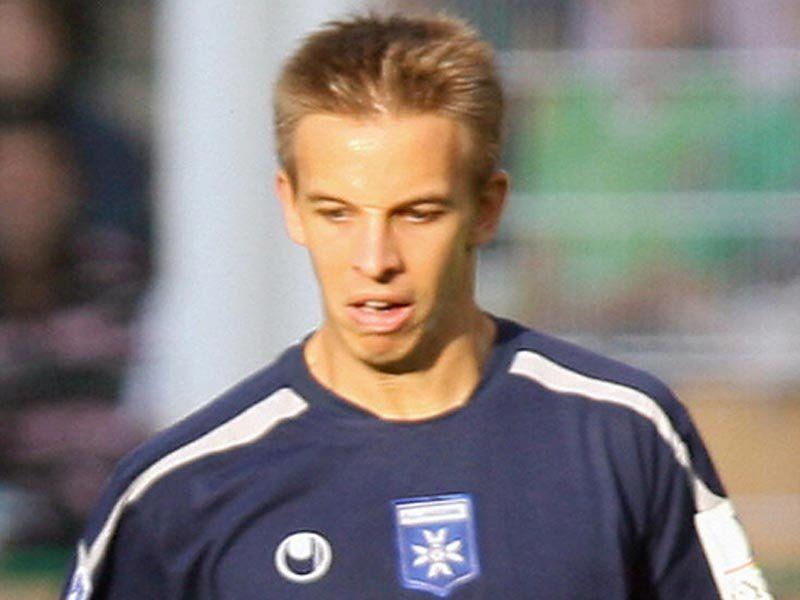 Benoit Pedretti