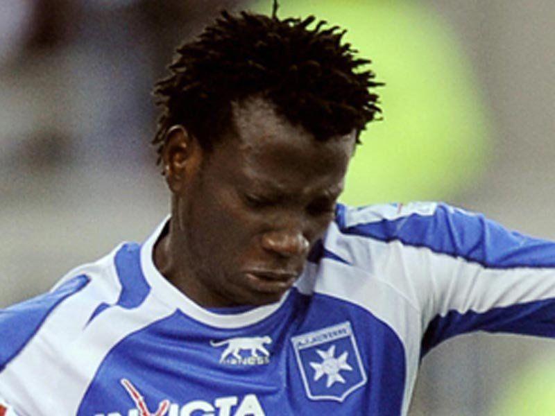 Delvin Ndinga