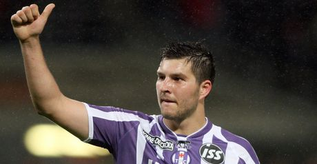 Gignac: Favours a move to Lyon