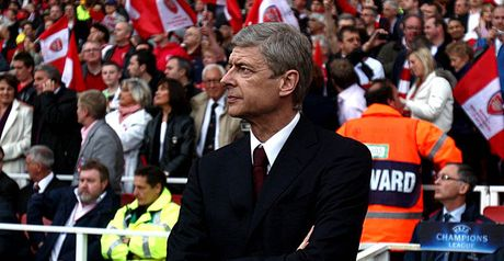 Wenger: Backs Rosicky