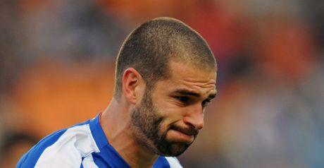 Lopez: Set to join Lyon