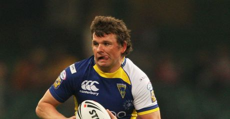 Briers: Wants winners' medal