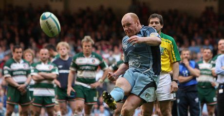 Williams: Heineken Cup heartache