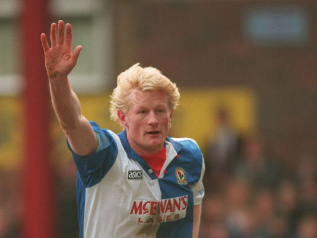 Colin Hendry: Back on Blackburn's staff
