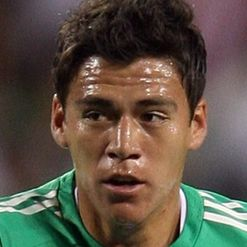 Hector Moreno