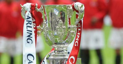 Carling Cup: Four first-round ties postponed