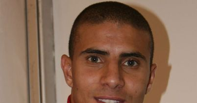Mohamed Zidan: Leaving Germany after eight years