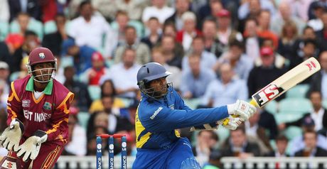 Dilshan: 'Pioneering strokemaker'
