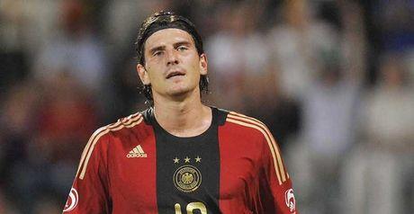 Gomez: Bayern brace
