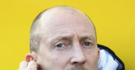 Holloway: Impressed by trialists