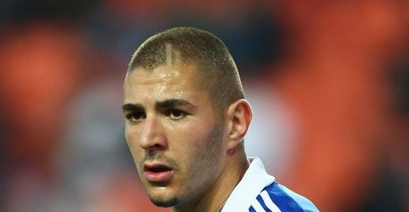 Benzema: Fitness boost