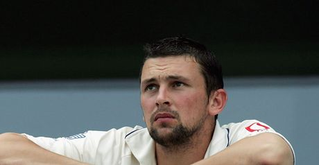 Harmison: Omitted