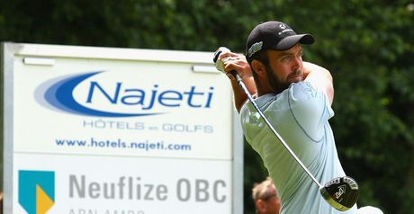 Nilsson: first European Tour title