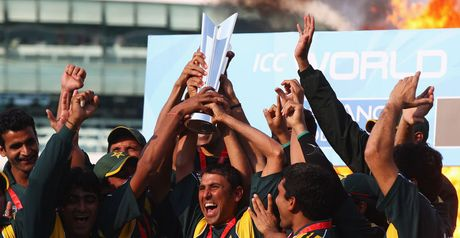 Younus: final triumph