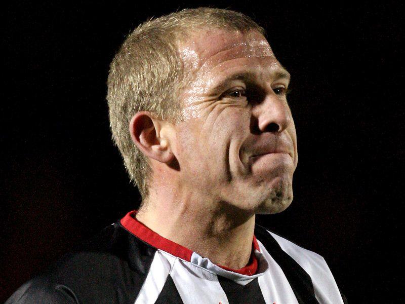 Garry Brady