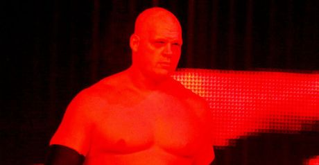 Kane: Wants to take down Khali at SummerSlam