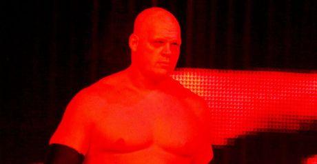 Kane: Wants to take down Khali at SummerSlam