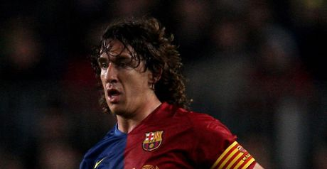 Puyol: Set for new deal