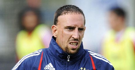 Ribery: No new deal