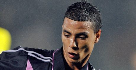 Chamakh: Staying put