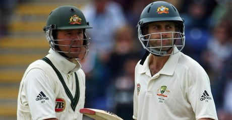 Ponting: Admitted his shock over the axing of Katich