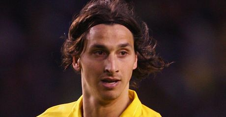 Ibrahimovic: Sweden return