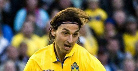 Ibrahimovic: Goalscoring return