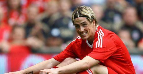 Torres: Rafa advice