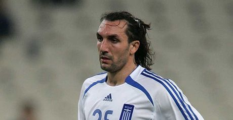Kyrgiakos: Heading to Anfield