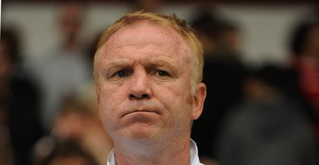 McLeish: Looking forward