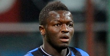 Muntari: Uncertain future